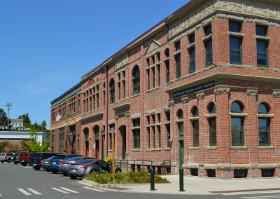 Port Townsend City Hall and Annex